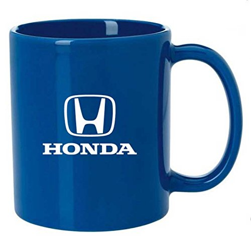 Honda Blue Coffee Mug