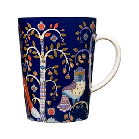 IITTALA TAIKA BLUE Coffee mugs set of 2