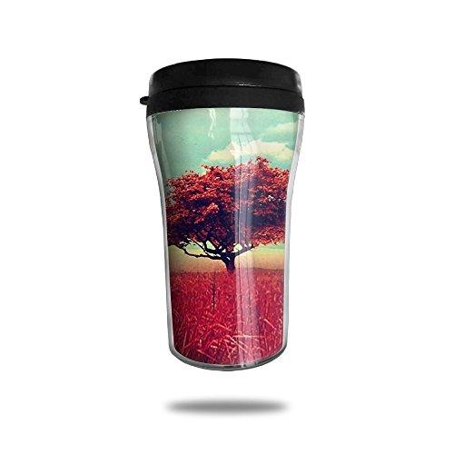GABRIELA ROSALES Field Watertight Stylish Decorative Coffee Mugs Tea Cups Milk Mugs Water Cup Travel Mug