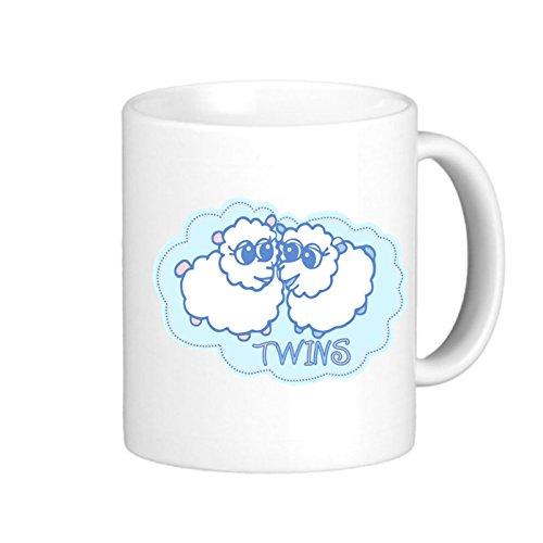 SthAmazing Twins Photo Travel Coffee Mug Custom Made Coffee Mugs