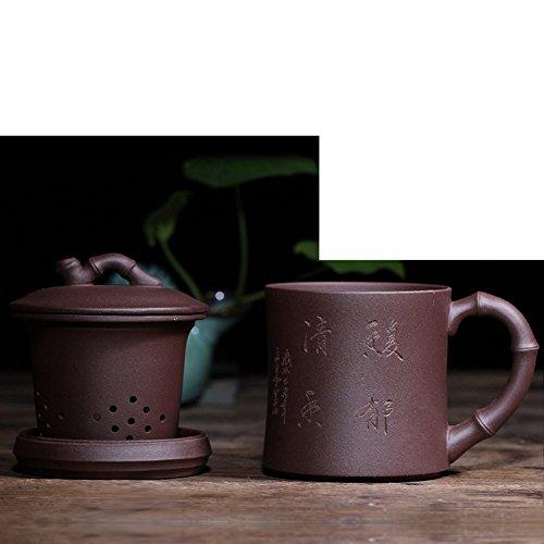 teacuphousehold useofficeall handmade cups-A