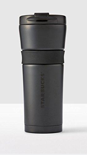 Starbucks Stainless Steel Tumbler - Black 16 fl oz
