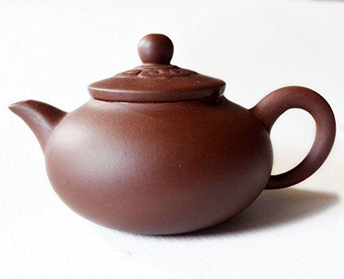 Yixing Teapot 54oz Chinese Zisha Tea Pots Geuniue Nature Nud