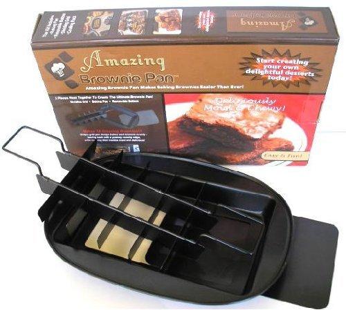 Amazing Brownie Pan