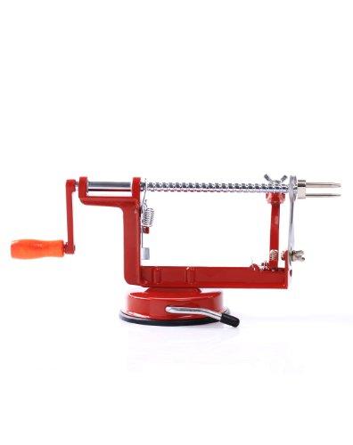 3 in 1 Apple Slinky Machine Peeler Corer Potato Fruit Cutter Slicer Kitchen Tool Pack of 3