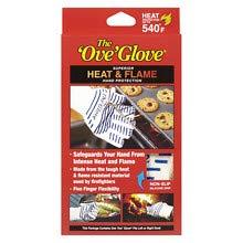 Ove Glove The Hot Surface Handler Oven Mitt10 ea 6 Pack