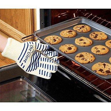 The Ove Glove Heavy Duty Oven Glove Washable Non-slip Silicone Grip