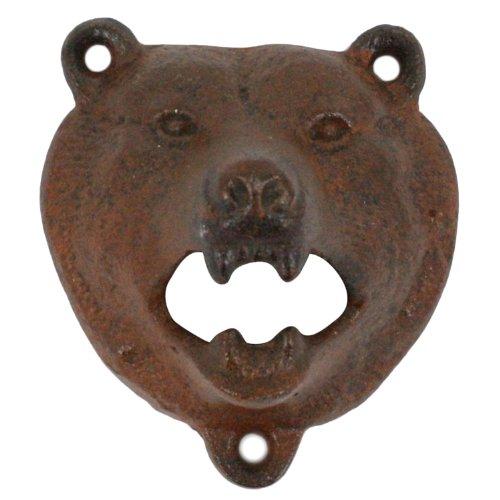 HomArt Bear Bottle Opener