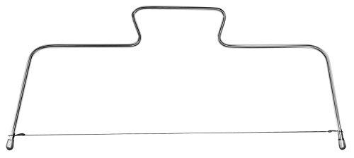 Fackelmann Patisserie  1810 inox stainless steel  Cake Cutter