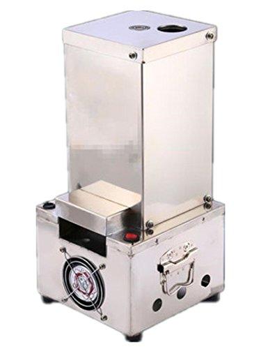 Household and Commercial Garlic Peeling Machine Electric Garlic Peeler 110V