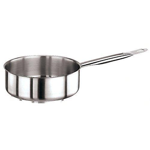 PADERNO Stainless Steel 2 58 Quart Sautà Pan