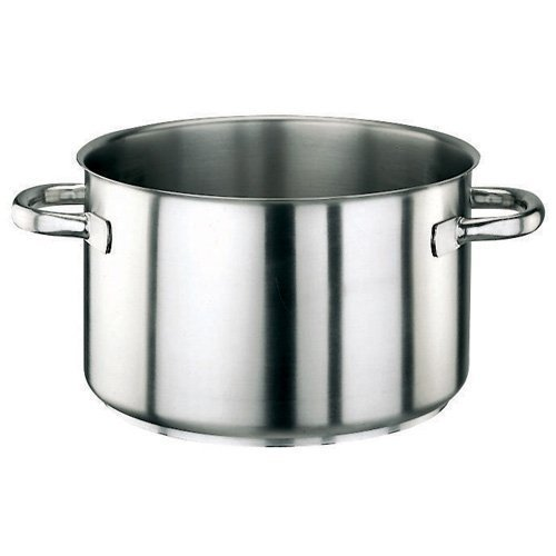 Paderno Stainless Steel 215 Quart Sauce Pot by Paderno