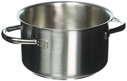 Paderno Stainless Steel 4 Quart Sauce Pot