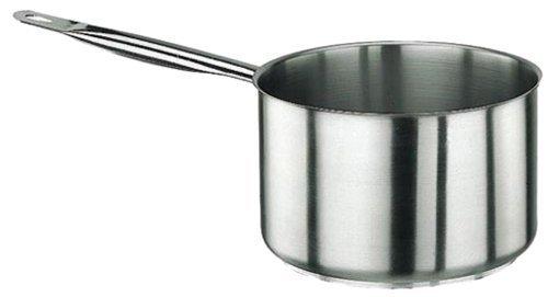 Paderno Stainless Steel 78 Quart Sauce Pan by Paderno