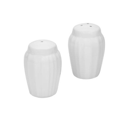 Corningware French White Salt and Pepper Shaker Set