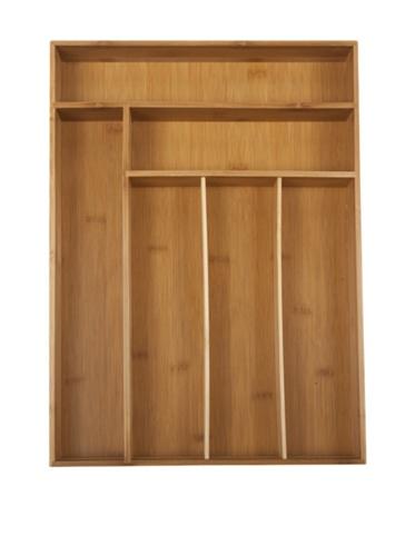 Core Bamboo Flatware Tray Medium