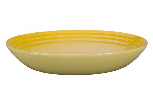 Le Creuset Stoneware 9 34 Pasta Bowl Soleil