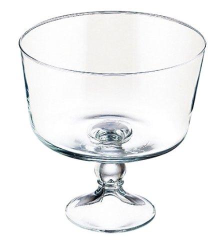 Libbey Selene 9-Inch Trifle Bowl