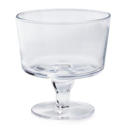 Sur La Table Trifle Bowl 14-417E  375  Clear