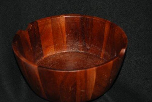 Wooden Salad Bowl Wood Salad Bowl Wood Serving Bowl