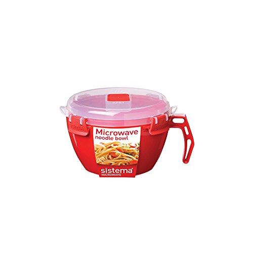 Sistema Microwave Noodle Bowl 940 ml 32 oz