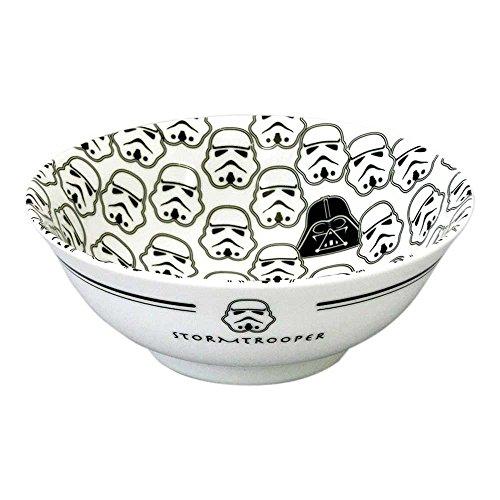 Star Wars Storm Trooper Menhachi 20602 Noodle Bowl