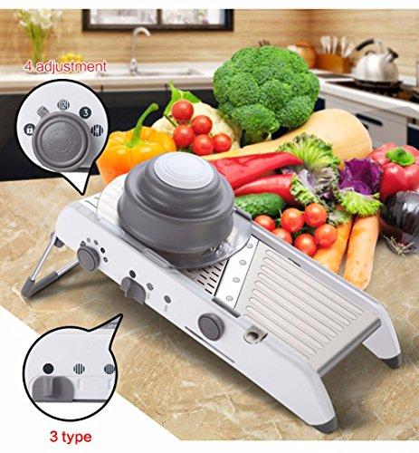 Manual Vegetable Cutter Mandoline Slicer Carrot Grater Julienne Potato Cutter Fruit Vegetable Tools Kitchen Accessories