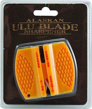 Alaskan Ulu Blade Knife Sharpener 2 Step knife Sharpening System