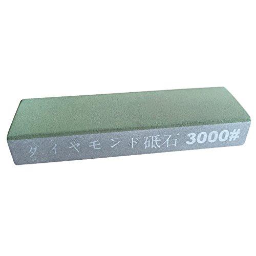 Whetstone Knife Sharpener 3000 Resin Knife Sharpening Stone Japanese Fine Kitchen Knife Blade Sharpener Stone