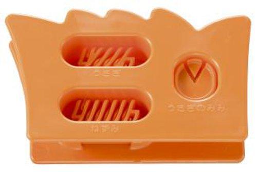Kai Chuboos Sausage Cutter Mold Small Animals FG-5163