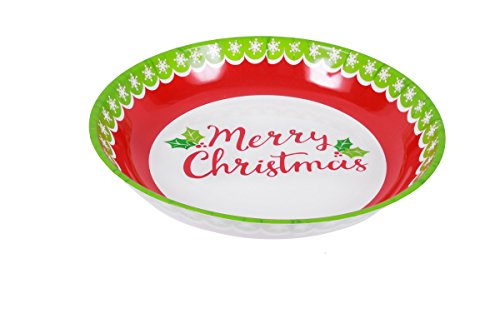 Christmas Platter Serving Dishes Tray or Bowl Large Large Serving Bowl