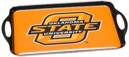 NCAA Oklahoma State Cowboys Melamine Serving Tray
