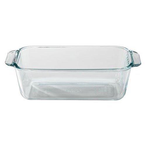 Pyrex Basics 15qt Loaf Dish