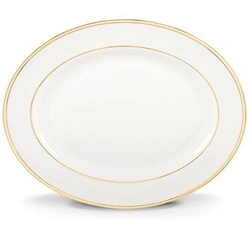 Lenox 100110452 Federal Gold 160 Large Platter