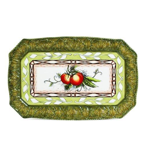 Vista Bella Collection Large Platter