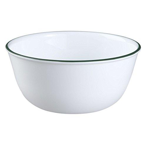 Corelle Livingware 28-Ounce Super SoupCereal Bowl Callaway 3 Bowls