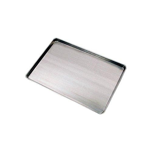UltraSource Heavy Duty Aluminum Tray 16 gauge 18 x 26