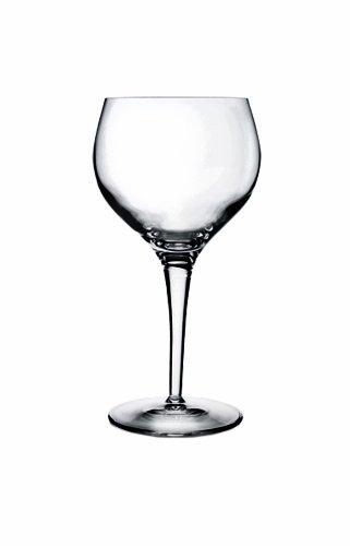 Luigi Bormioli Set Of 4 Michelangelo Masterpiece 17-oz. Wine Glasses