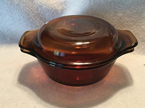 Amber Individual Casserole Dish 6-12 x 5 x 2