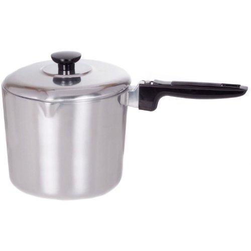 Cajun Cookware 3-quart Aluminum Sauce Pot - Gl10090
