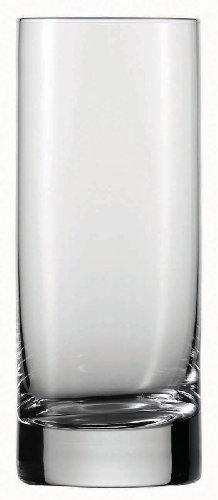 Schott Zwiesel Tritan Crystal Glass Paris Barware Collection Collins/long Drink 11.1-ounce, Set Of 6