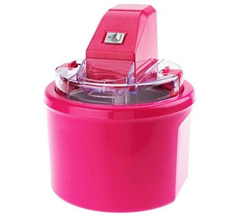 Deni Ice Cream Maker 1 qt Fully Automatic Ice Cream Maker
