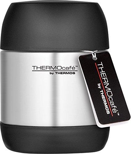 Thermos GS3300ATR16 12 Oz Stainless Steel Food Storage Jar