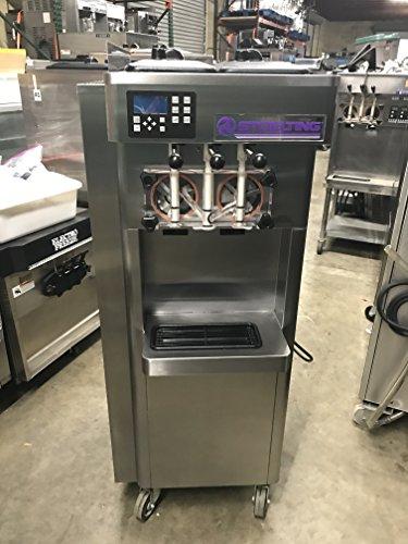 2015 TAYLOR 340 SERIAL M5025653 1PH AIR Margarita Frozen Beverage Drink Machine