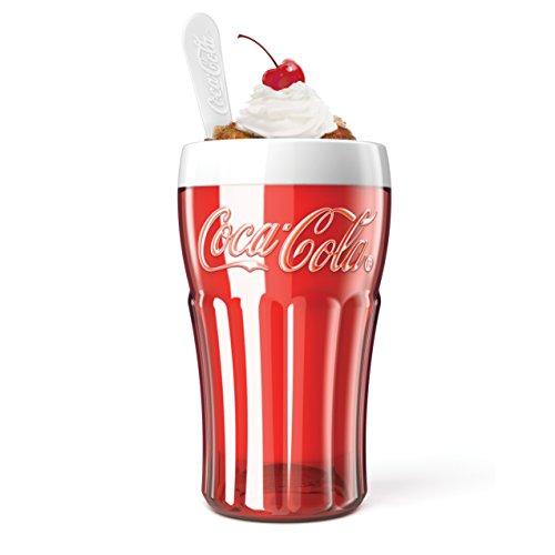 Zoku Coca-Cola Float Slushy Maker