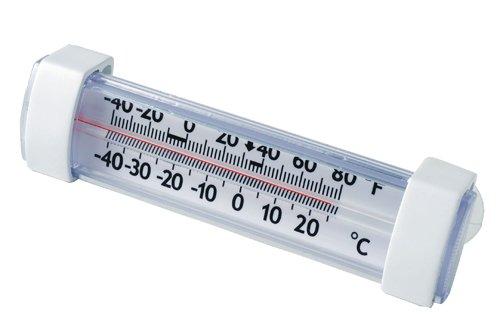 Admetior FridgeFreezer Thermometer