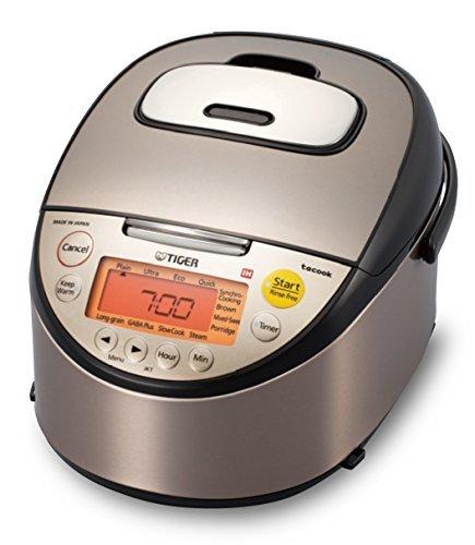 TIGER IH rice cooker JKT-S18W 18L 220V