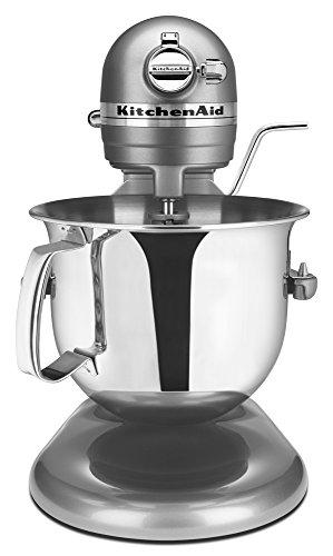 Kitchenaid Rksm6573cu 6-qt. Professional Bowl-lift Stand Mixer - Contour Silver (certified Refurbished)