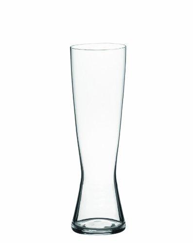 Spiegelau Set Of 2 Beer Classics Tall Pilsner Glasses