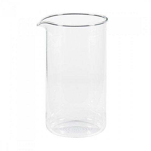 La Cafetiere 8-Cup Replacement Beaker